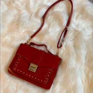 Adorable Red purse